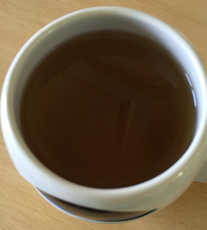 Prepared Tea