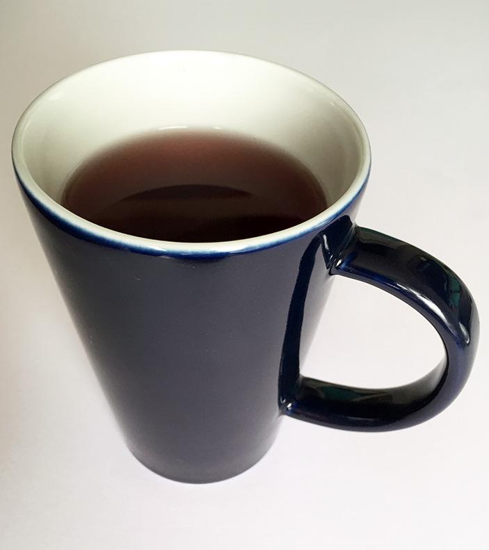Tea Colour