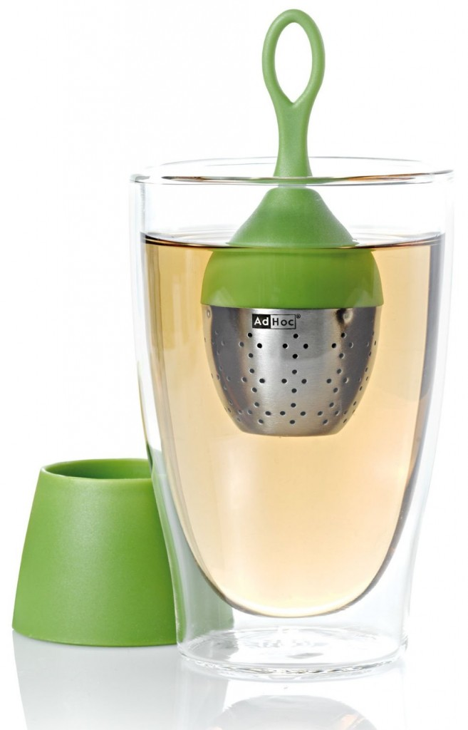 Ad Hoc Floating Infuser