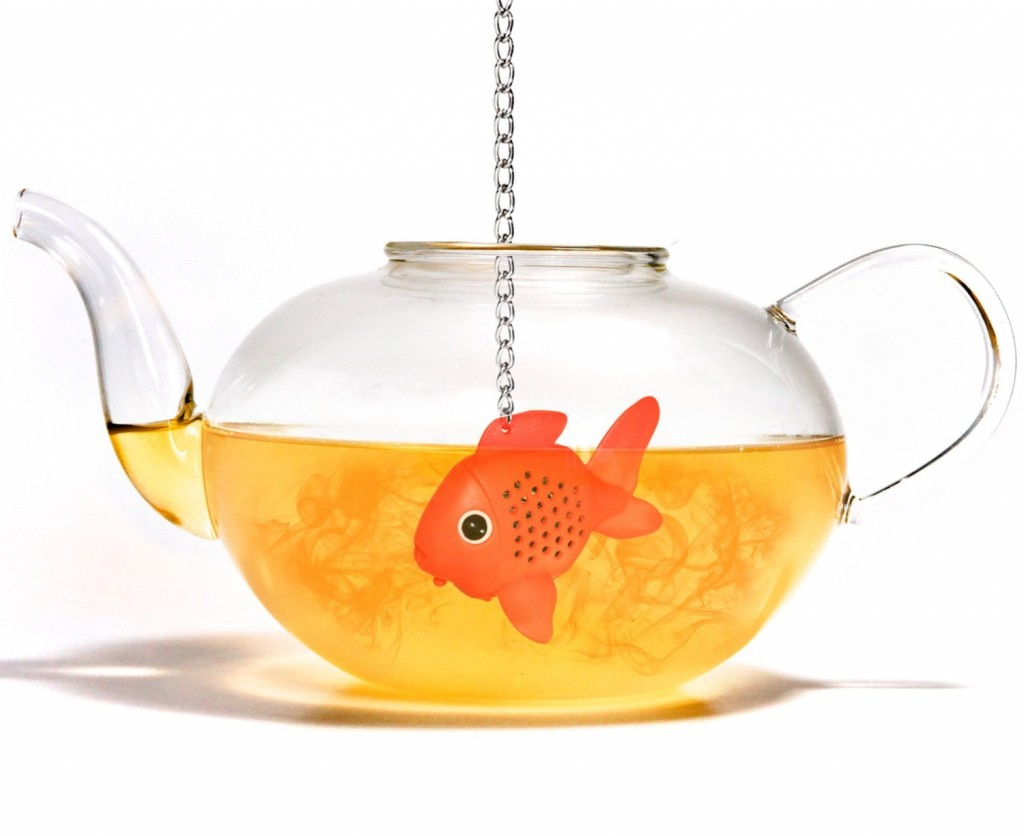 Goldfish Infuser