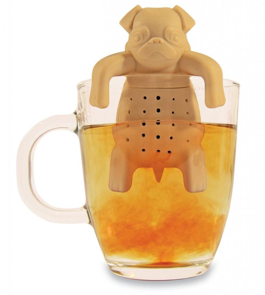 Pug in a Mug!