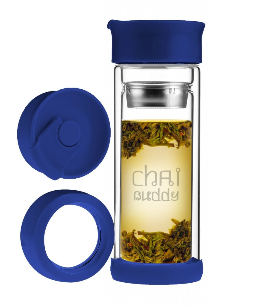 Aladdin Tea Infuser Travel Mug