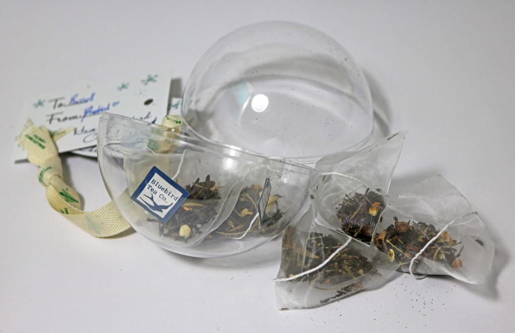 Tea Bauble