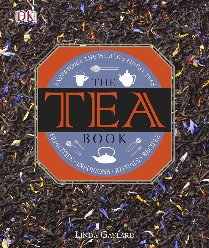 tea book dk