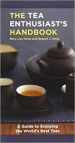 tea enthusiats handbook