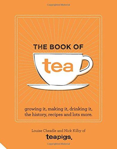 teapigs book