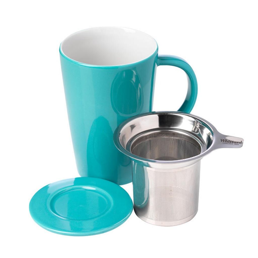 Whittard Infuser Mug